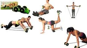 Revoflex Xtreme Set Fome Gym