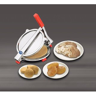 Puri Press Stainless Steel - Large
