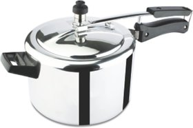 Sapphire Gold Pressure Cooker (5 Ltr)