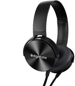 Digimate MDR-XB450 Over the Ear EXTRA BASS Headphones