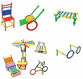 Building Block Sticks Educational Toy for Kids