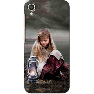 Print Ocean Hard Printed Back Cover For Asus ZenFone Lite L1