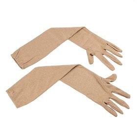 Full Hand Sun Protection Cover Gloves for Women