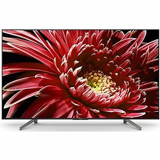 Sony Bravia 138 cm  55 Inches  4K Ultra HD Certified Android Led TV Kd 55X8500G  Black   2019 Model  Television Bestsellers