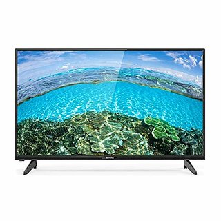 Aiwa 80 cm  32 Inches  HD Ready Led TV Aw320  Black   2019 Model