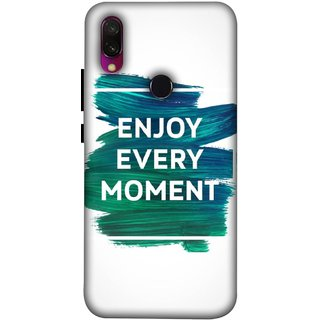 Printed Hard Case/Back Cover for Redmi Y3