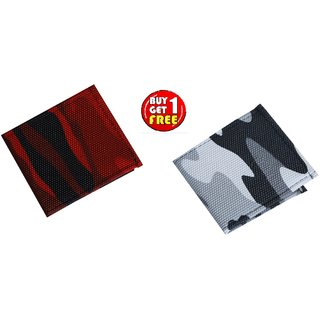 Stylish Combo Wallets For Men