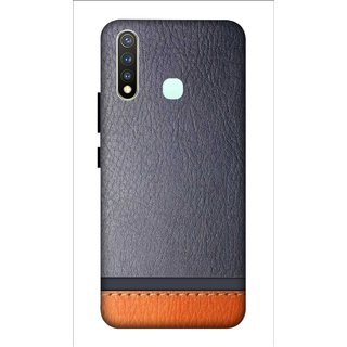 Printed Hard Case/Printed Back Cover for Vivo Y19