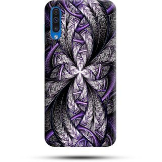 PREMIUM STUFF PRINTED BACK CASE COVER FOR SAMSUNG GALAXY A30S DESIGN 13083