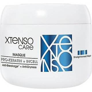 Professionnel X-tenso Care Straight Masque  (196 g)