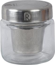 Rudra Cleaner Machine Jewelry Cleaner, Mini Fine Jewelry Cleaner for Gold Silver Jewelry Ring, Necklace, Diamonds, Gemst