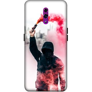 Printed Hard Case/Printed Back Cover for Oppo Reno
