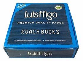 Seggo Luisffigo Filter Tips Full Box Roach Pad For Ocb Rolling Paper