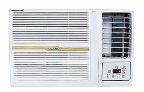 Lloyd 1 Ton 3 Star Window AC (Copper LW12B32EW White)