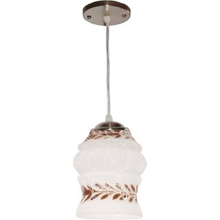 VAGalleryKing With Bulb Single Decorative Hanging Light Pendant Ceiling Lamp