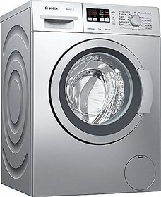 Bosch WAK2416SIN 7.0Kg Fully Automatic Washing Machine (Silver)