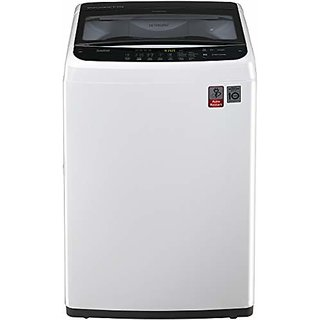 LG 6.2 kg Fully Automatic Top Loading Washing Machine  T7288NDDL.ABWPEIL ABWPEPL Middle Free Silver  Washing Machines