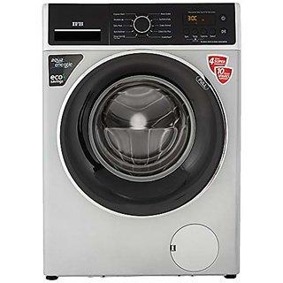 IFB 6.5 Kg Fully Automatic Front Loading Washing Machine  ELENA ZXS Silver  Washing Machines