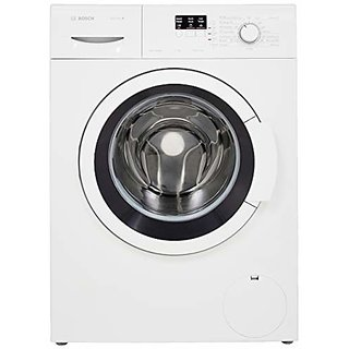 Buy Bosch 7 Kg Fully-Automatic Front Loading Washing ...