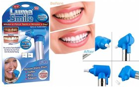 S4D Teeth Whitening System Tooth Polisher Whitener Stain Remover.