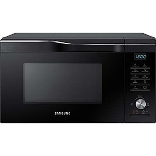 Samsung 28 L Convection Microwave Oven  MC28M6036Ck/TL Black  Microwave and Halogen Ovens