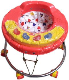 Oh Baby Plastic Musical Walker AWE-BOB-35
