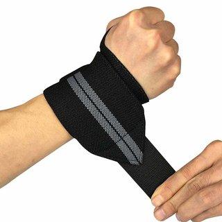 SLS Wrist Wrap for Gym /Sports Wristband Wrist Support