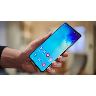 Samsung Galaxy S20 Plus 128GB 8GB RAM Cosmic Black Smartphone