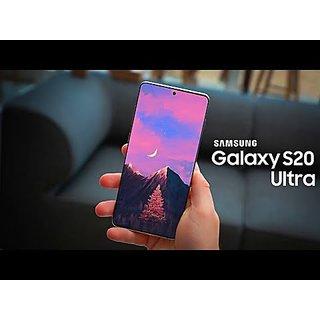 Samsung Galaxy S20 Ultra RAM 12GB Internal storage 128GB Cosmic Black Smartphon