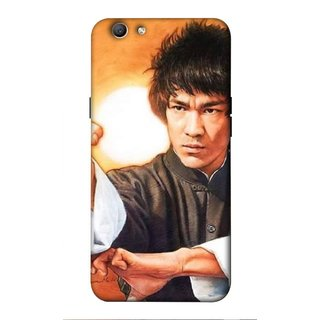 Printed Hard Case/Printed Back Cover for Oppo F1S/A59