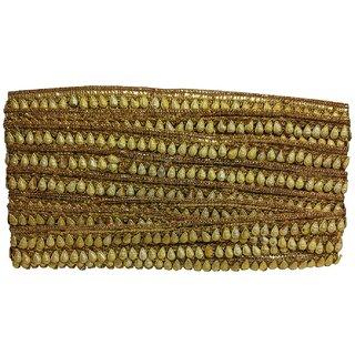 Utkarsh CWG0149 (9 Mtr) Dresses Sarees falls Lehengas Suits Material Gota Patti Embroidery Trim laces Borders