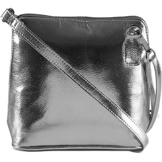 BABES  BABAS Women's Sling Bag Fashion Lady Casual Purse Faux Leather Bag