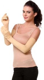 Full Hand Skin Gloves for Women - Set of 1-24 size