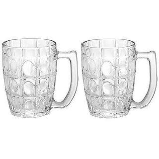 Glass Mug 350 ML