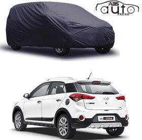 ABS AUTO TREND Matty Grey Car Cover Hyundai I-20 Active