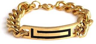 Sanaa Creations Antique designer Fashionable Unique Bracelet For Mens And Boys.