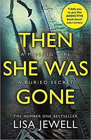 Then She Was Gone BY Lisa Jewell EBOOK FAST DELIVERY