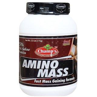 Champs Amino Mass (Chocolate Brownie) 2kg