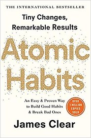 Atomic Habits The life-changing million copy bestseller EBOOK FAST DELIVERY