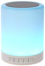 Touch lamp bluetooth speaker Bluetooth speaker with SD card and USB
