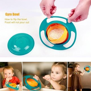 Darkpyro Gyro Multicolor Plastic Bowl