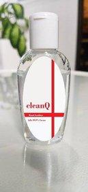 Neyssa Clean Q Hand Sanitizer(50ml)