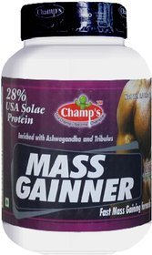 Champs Mass Gainer (2kg)