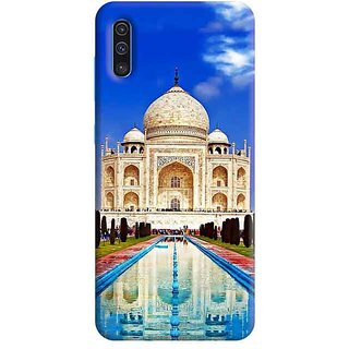 FABTODAY Back Cover for Samsung Galaxy A30s - Design ID - 0087