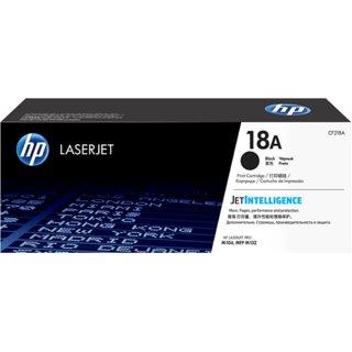 HP 18A Black Toner Cartridge CF218A For use HP LaserJet Pro M104 , MFP M132