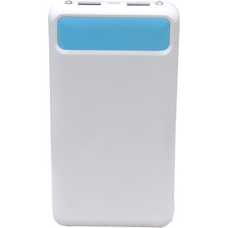 HBNS 30000mah Pearl Power Bank with Fast Charging Speed