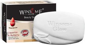 Winsome Glow Beauty Soap 100g