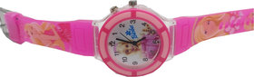BARBIE Analog Digital watch girls watch kids watch