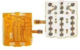 Internal Keypad Module for Samsung C3010