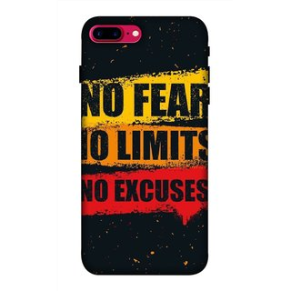 Printed Hard Case/Printed Back Cover for iPhone 7 Plus/8 Plus